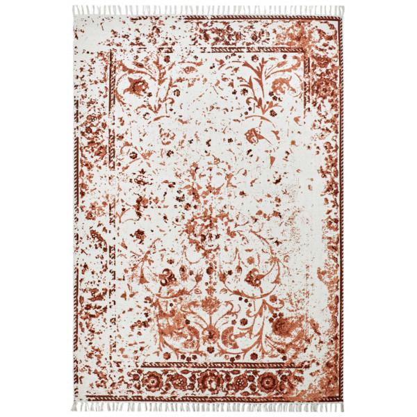 Ručně tkaný kusový koberec Stockholm 340 MAROON