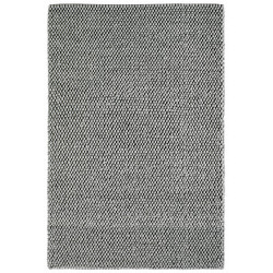 Ručně tkaný kusový koberec Loft 580 SILVER