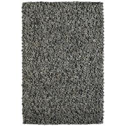 Ručně tkaný kusový koberec Lounge 440 ANTHRACITE