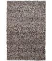 Ručně tkaný kusový koberec Lounge 440 COFFEE