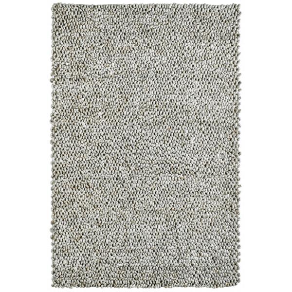 Obsession koberce Ručně tkaný kusový koberec Lounge 440 SAND, koberců 120x170 cm Šedá - Vrácení do 1 roku ZDARMA