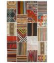 Ručně tkaný kusový koberec Spirit 552 MULTI