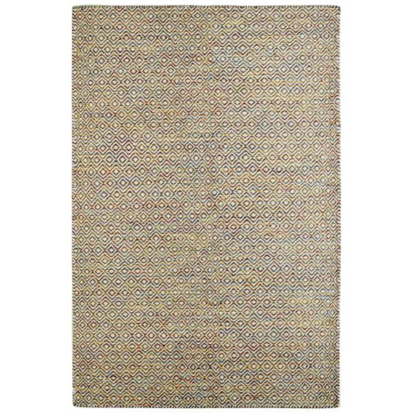 Ručně tkaný kusový koberec Jaipur 334 MULTI