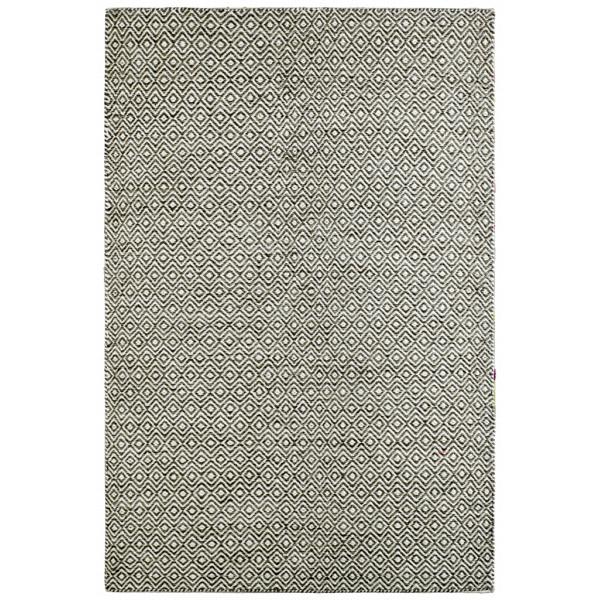Ručně tkaný kusový koberec Jaipur 334 COFFEE