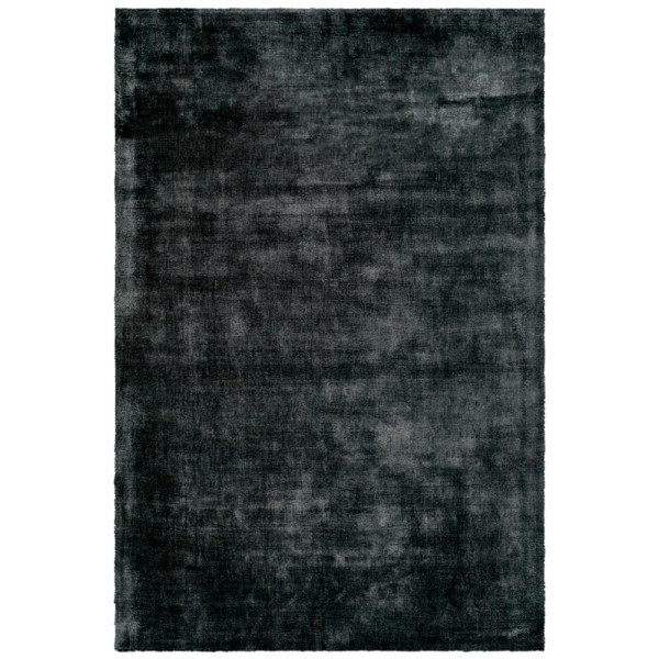 Ručně tkaný kusový koberec Breeze of obsession 150 ANTHRACITE