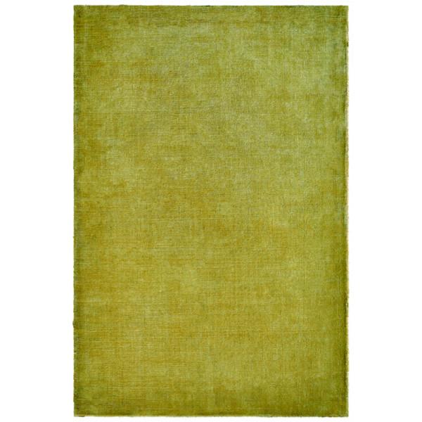 Ručně tkaný kusový koberec Breeze of obsession 150 OLIVE