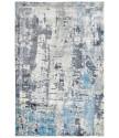 Ručně tkaný kusový koberec Taste of obsession 121 BLUE