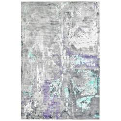 Ručně tkaný kusový koberec Taste of obsession 120 PURPLE
