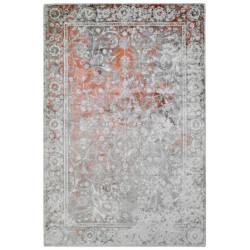 Ručně tkaný kusový koberec Taste of obsession 122 SALMON