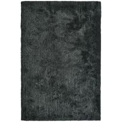 Ručně tkaný kusový koberec Touch of obsession 160 ANTHRACITE