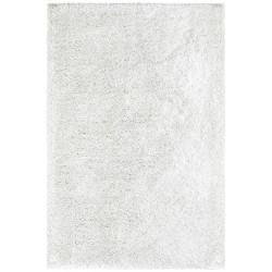 Ručně tkaný kusový koberec Touch of obsession 160 BLANC