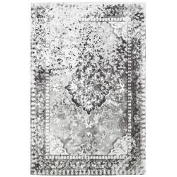 Kusový koberec Torino 373 SILVER