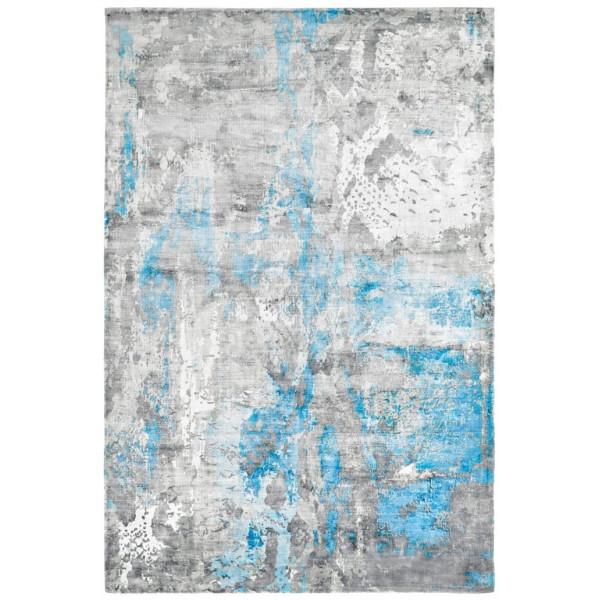 Kusový koberec Taste of obsession 120 BLUE