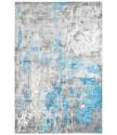 Ručně tkaný kusový koberec Taste of obsession 120 BLUE
