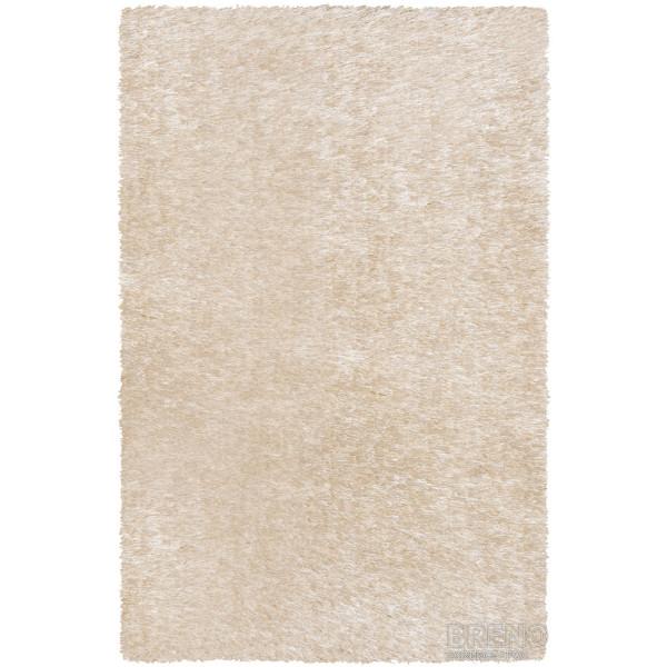 Sintelon koberce Kusový koberec Pleasure 01/EWE, koberců 160x230 cm Béžová - Vrácení do 1 roku ZDARMA