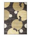 Kusový koberec COSI 78028 D. Brown