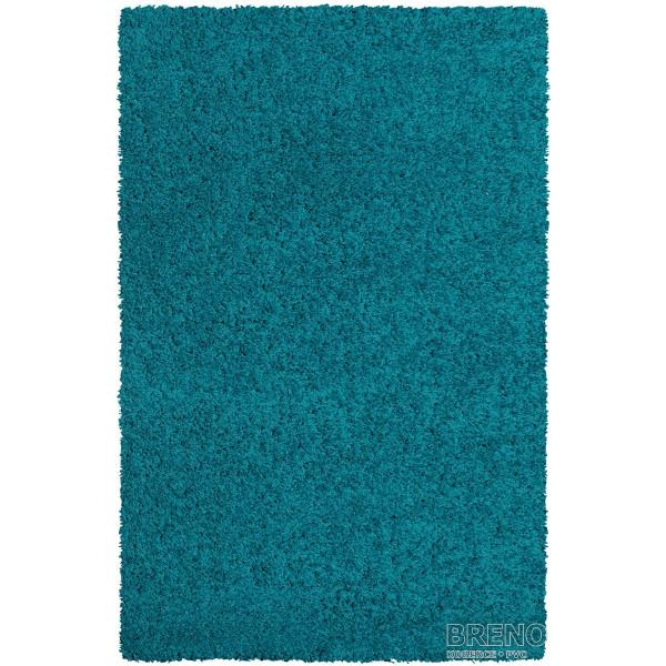 Sintelon koberce Kusový koberec Rio 01/PPP, kusových koberců 60 x 110% Modrá - Vrácení do 1 roku ZDARMA vč. dopravy
