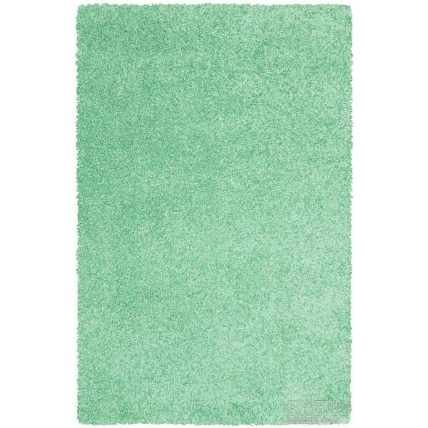 Sintelon koberce Kusový koberec Rio 01/AAA, kusových koberců 60 x 110% Zelená - Vrácení do 1 roku ZDARMA vč. dopravy