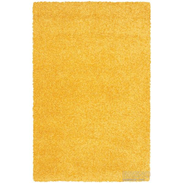 Sintelon koberce Kusový koberec Rio 01/GGG, kusových koberců 60 x 110% Žlutá - Vrácení do 1 roku ZDARMA vč. dopravy