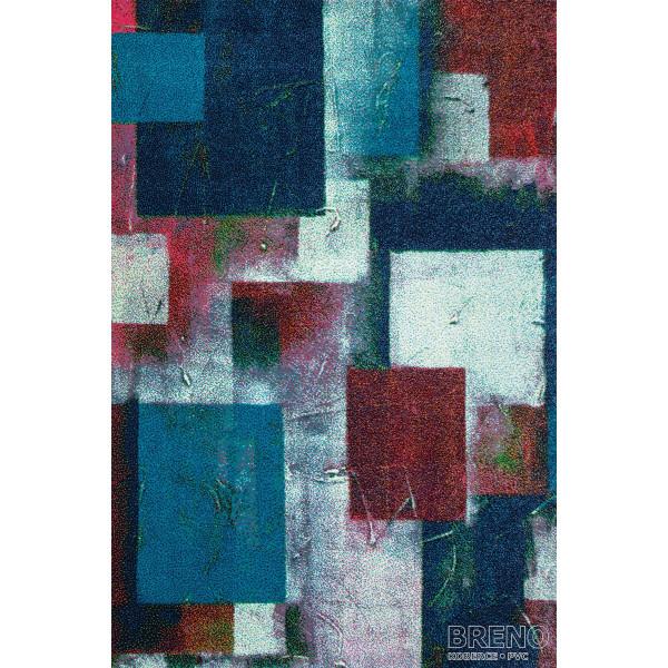 Kusový koberec City 42/PVP
