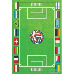 Kusový koberec Play 04/AVA
