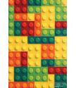 Kusový koberec Play 95/YCY
