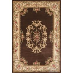 Kusový koberec Solid 01/DVD