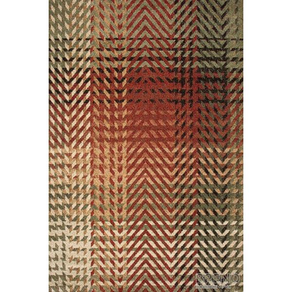 Sintelon koberce Kusový koberec Solid 83/AVA, 200x300 cm% - Vrácení do 1 roku ZDARMA vč. dopravy