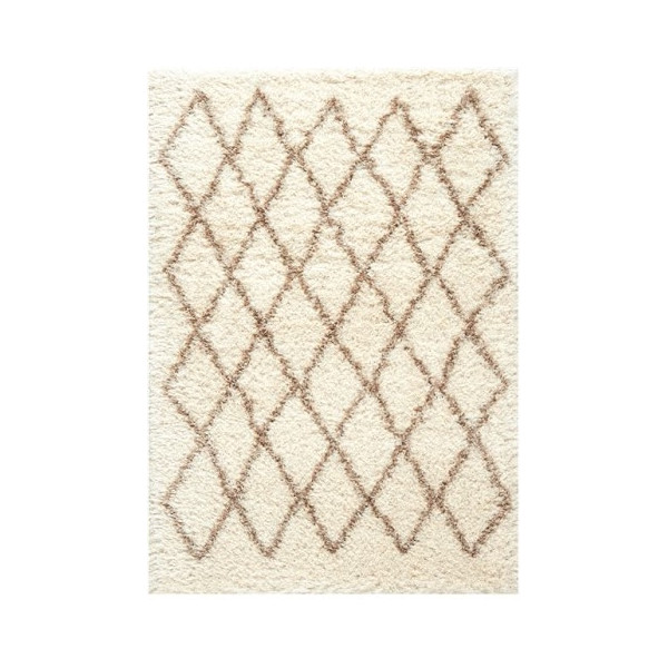 Kusový koberec Rhapsody 2513 100 Berber