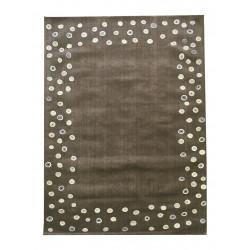 Ručně všívaný koberec Carol (100% vlna, Indie, Panipat)