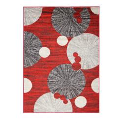 Kusový koberec COSI 78028 Red