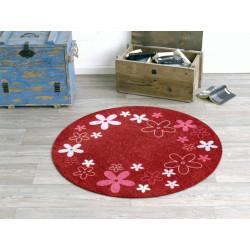 Kusový koberec Deko round 101940
