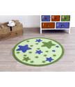 Kusový koberec Deko round 101945