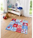 Kusový koberec Kiddy 102390