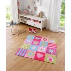 Kusový koberec Kiddy 102389