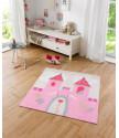 Kusový koberec Kiddy 102386