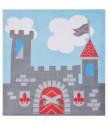 Kusový koberec Kiddy 102385