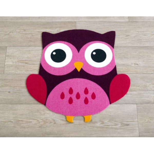Kusový koberec Owl´s 101829