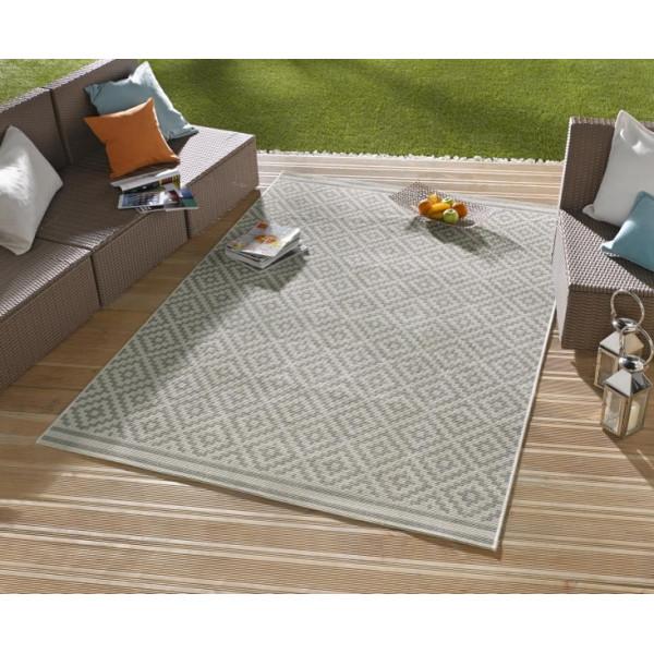 Bougari - Hanse Home koberce Kusový koberec Meadow 102467, kusových koberců 80x150 cm% Hnědá - Vrácení do 1 roku ZDARMA vč. dopravy
