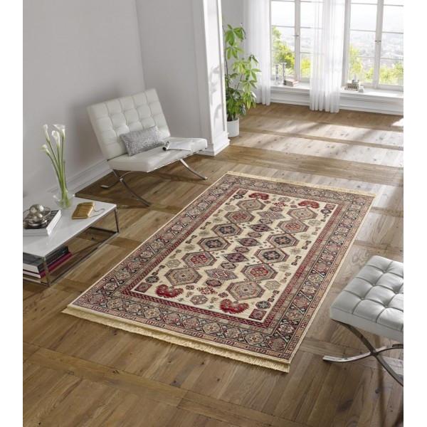 Mint Rugs - Hanse Home koberce Kusový koberec Majestic 102575, 200x300 cm% Béžová - Vrácení do 1 roku ZDARMA vč. dopravy