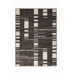 Kusový koberec COSI 78069 D. Brown
