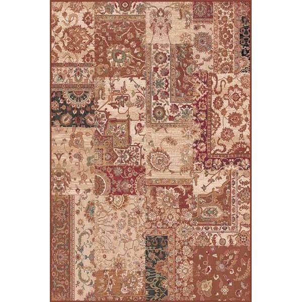 Lano luxusní orientální koberce Kusový koberec Imperial 1950-680, koberců 250x350 cm Béžová - Vrácení do 1 roku ZDARMA