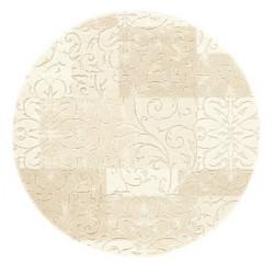 Kusový koberec Metro 80185 121 - kruh