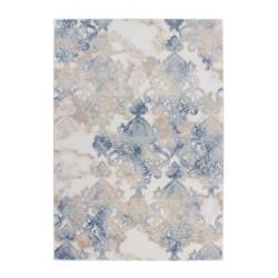 Kusový koberec Gizem 200 blue