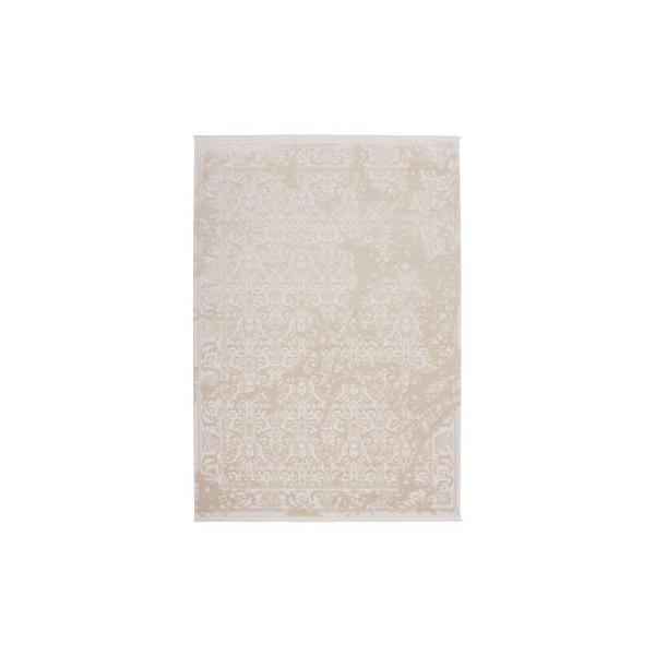 Lalee koberce Kusový koberec Imperial 503 ivory, 160x230 cm% Béžová - Vrácení do 1 roku ZDARMA vč. dopravy
