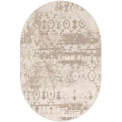 Kusový koberec ovál Mondo 95 VWV