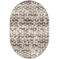Kusový koberec ovál Mondo 96 VQB