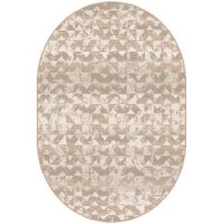 Kusový koberec ovál Mondo 96 VBO