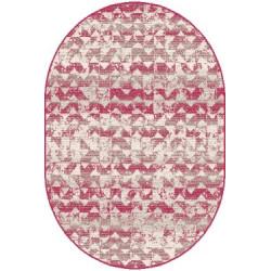 Kusový koberec ovál Mondo 96 VBC