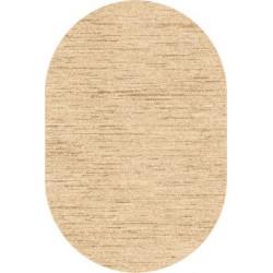 Kusový koberec ovál Solid 82 VEV